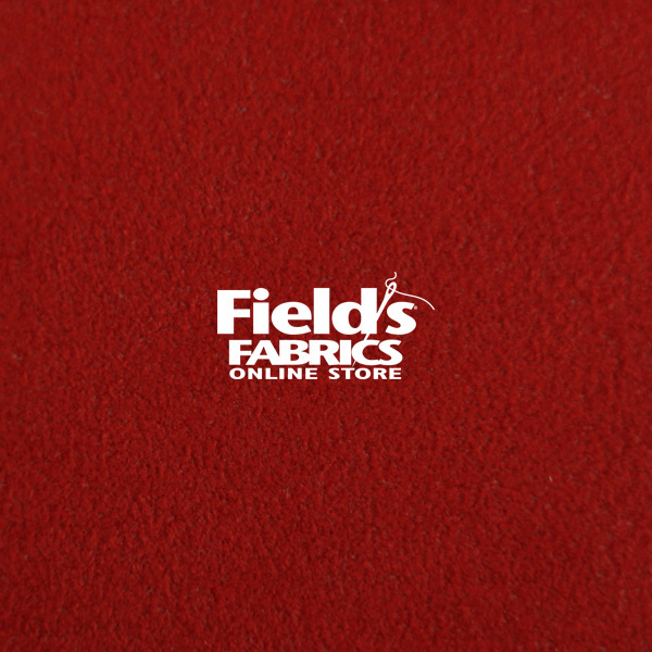 Ultrasuede® ST (Soft) #152 Cardinelle Custom Color Fabric by the Yard