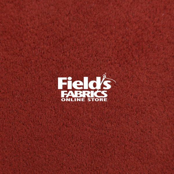 Ultrasuede® LT (Light) Extrawide #3088 Fired Clay Fabric by the Yard