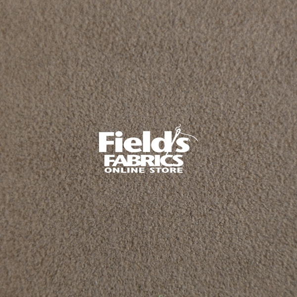 Ultrasuede® Riviera #3249 Mocha Fabric by the Yard