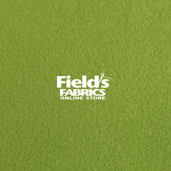 Ultrasuede® ST (Soft) #4575 Fresh Lime Custom Color Fabric by the Yard
