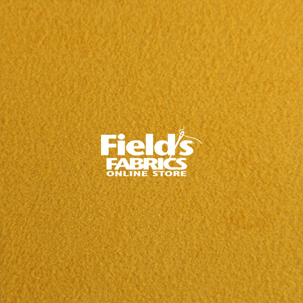 Ultrasuede® ST (Soft) #5245 Gold Medal Custom Color Fabric by the Yard