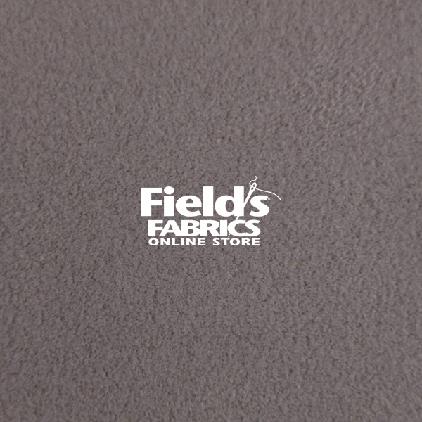 Ultrasuede® ST (Soft)  #5891 Stone Grey Custom Color Fabric by the Yard