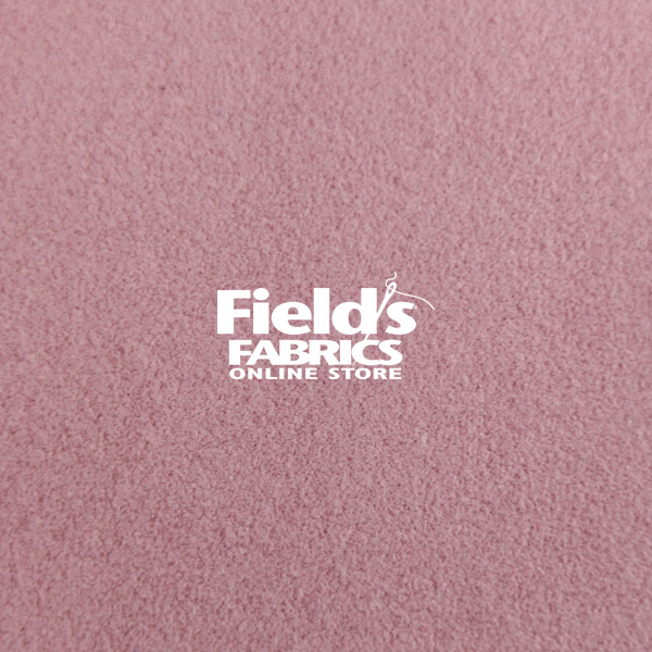 Ultrasuede® LT (Light) Extrawide  #6588 Rose Quartz - Premium Color Fabric by the Yard