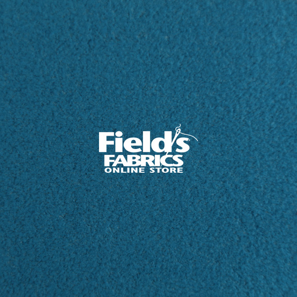 Ultrasuede® ST (Soft)  #7062 Azul Custom Color Fabric by the Yard