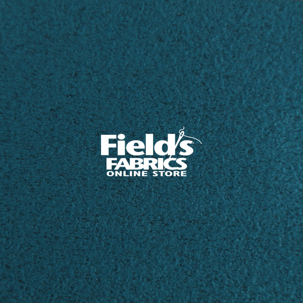 Ultrasuede® ST (Soft) #726 Aztec Teal Custom Color Fabric by the Yard
