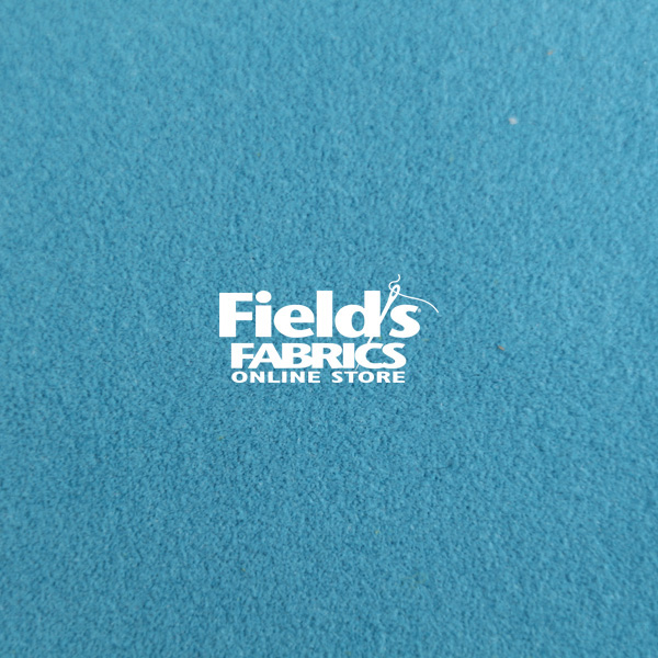 Ultrasuede® LT (Light) Extrawide #7337 Splash Blue Custom Color Fabric by the Yard