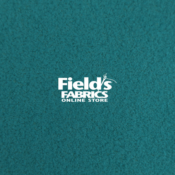 Ultrasuede® ST (Soft) #7385 Brilliant Teal Custom Color Fabric by the Yard