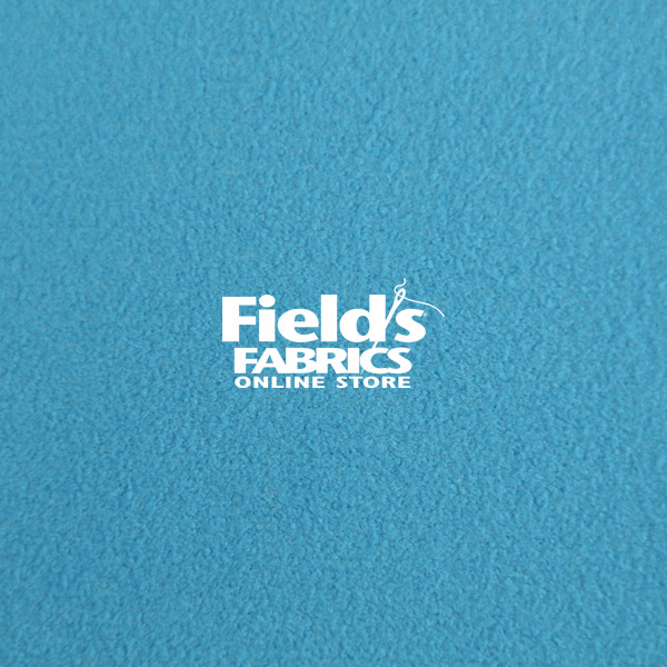 Ultrasuede® ST (Soft)  #7386 Splash Blue Custom Color Fabric by the Yard