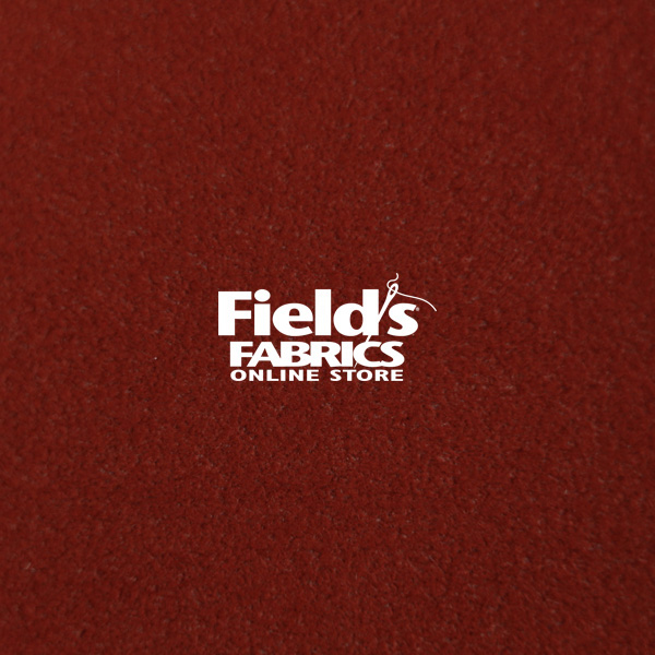 Ultrasuede® ST (Soft) #8230 Fired Clay Custom Color Fabric by the Yard