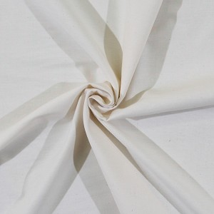 Permanent Press Muslin 100% Cotton Unbleached Pre-shrunk Fabric by the Yard (403)