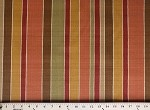 "54"" Tommy Bahama® Adobe Berkeley Retro Stripes Striped Indoor/Outdoor Fabric by the Yard (Adobe Berkeley)"