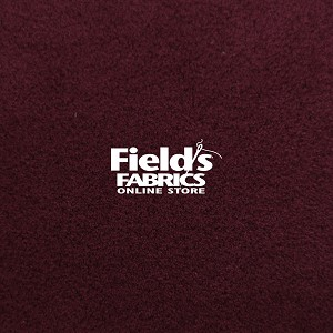 Ultrasuede® LT (Light) Extrawide  #1419 Blackberry Custom Color Fabric by the Yard