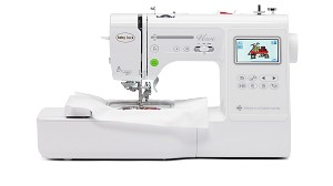 Babylock Sewing Machine - Verve BLMVR (additional shipping charges added for this item)